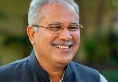 मुख्यमंत्री ने श्री रमेश बैस को झारखंड के राज्यपाल का पदभार ग्रहण करने पर दी बधाई